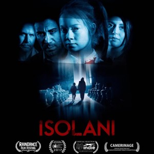 new isolani